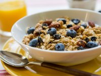 1. Ready-to-eat breakfast cereal
