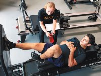 10 Kickass Fitness Jobs Besides Personal Training
