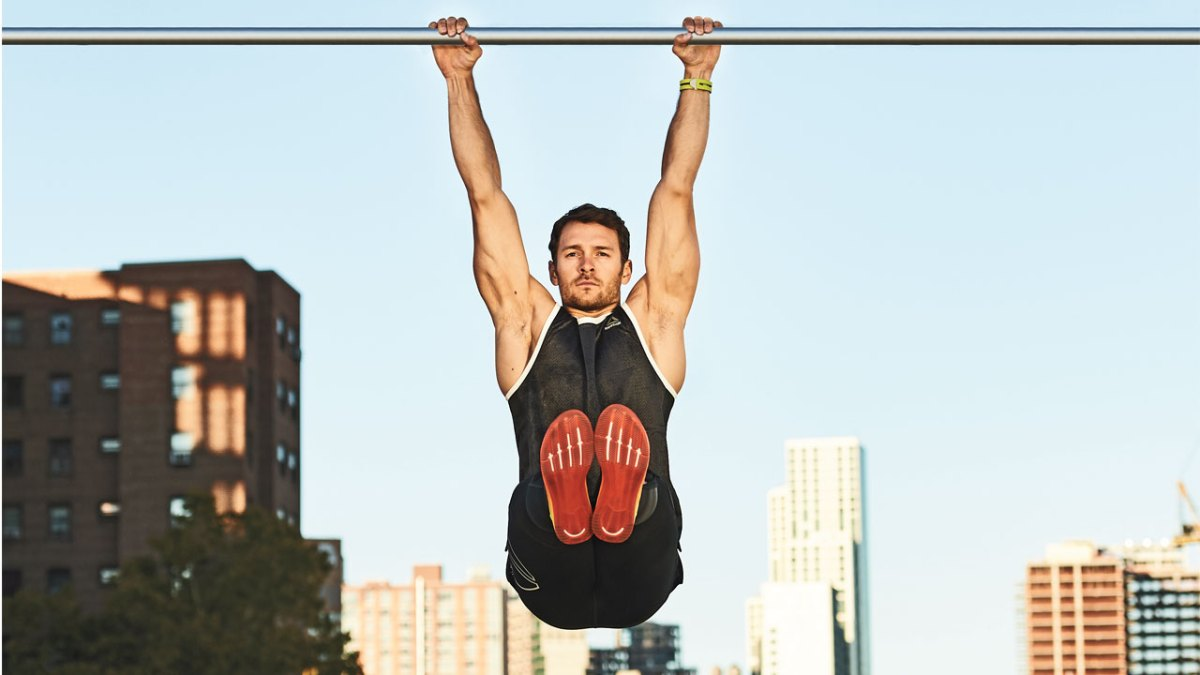 The 15 Best Exercises to Target Your Love Handles