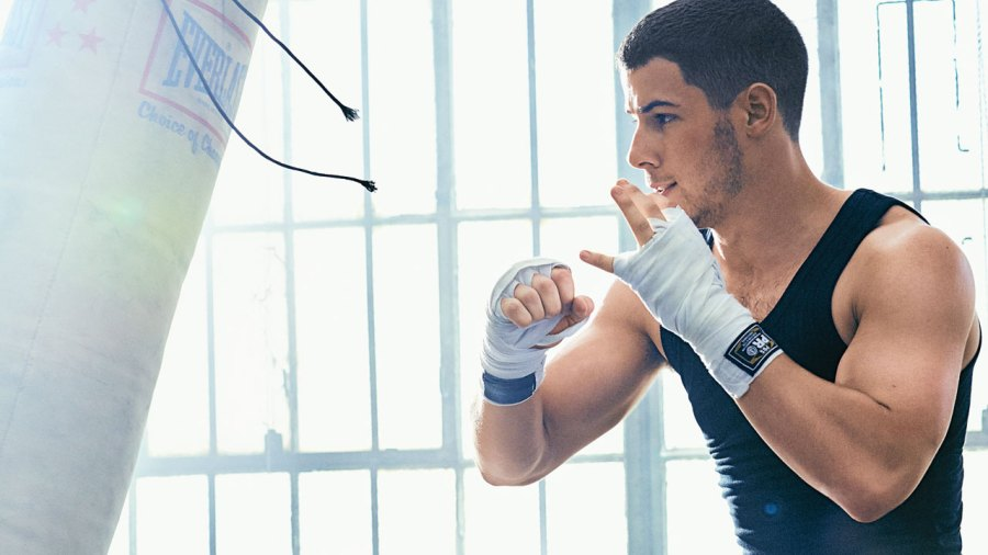 Bulk up With Nick Jonas' Muscle-building Diet