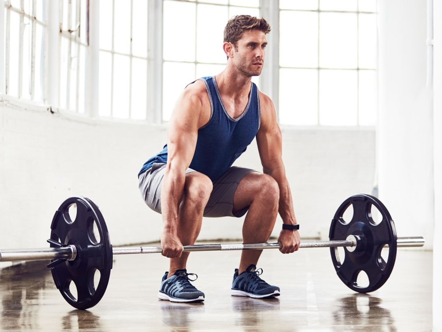 8 Crucial Moves to Do If You Haven't Hit the Gym All Week