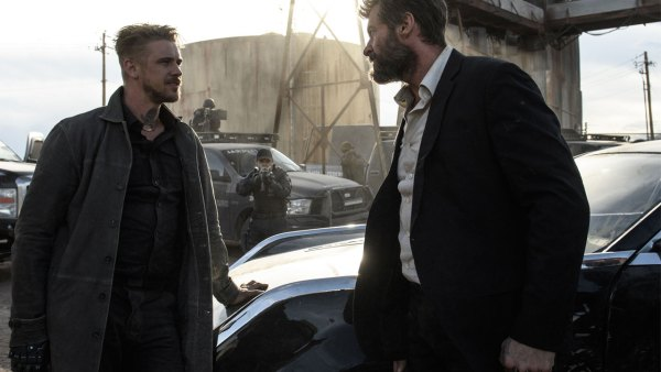 Watch: New 'Logan' action footage