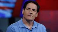 Mark Cuban's Weight Loss, Success, and Money Resolutions for 2017