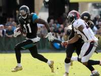 Marqise Lee (WR, JAX) – 16% Owned