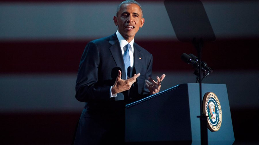 What Will Barack Obama's Economic Legacy Be Now That the Era of Obamacare Is Over?