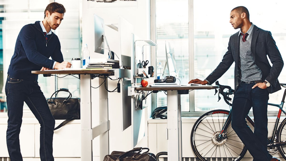 6 Ways to Upgrade Your Workspace to Be More Productive at the Office