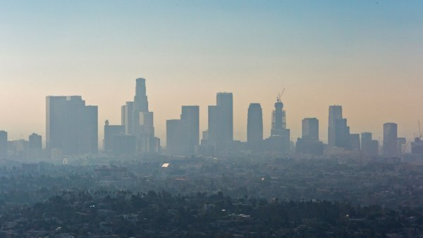 Is air pollution really that bad?