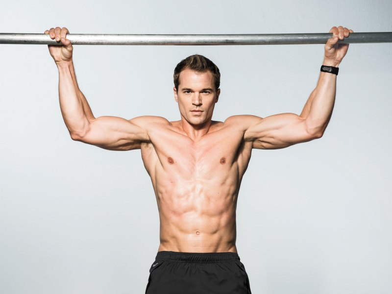 7 agonizing 2-minute workouts that'll torch every muscle in your body