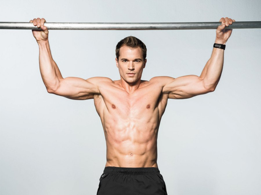3 Workout Finishers That'll Push Your Program to the Next Level