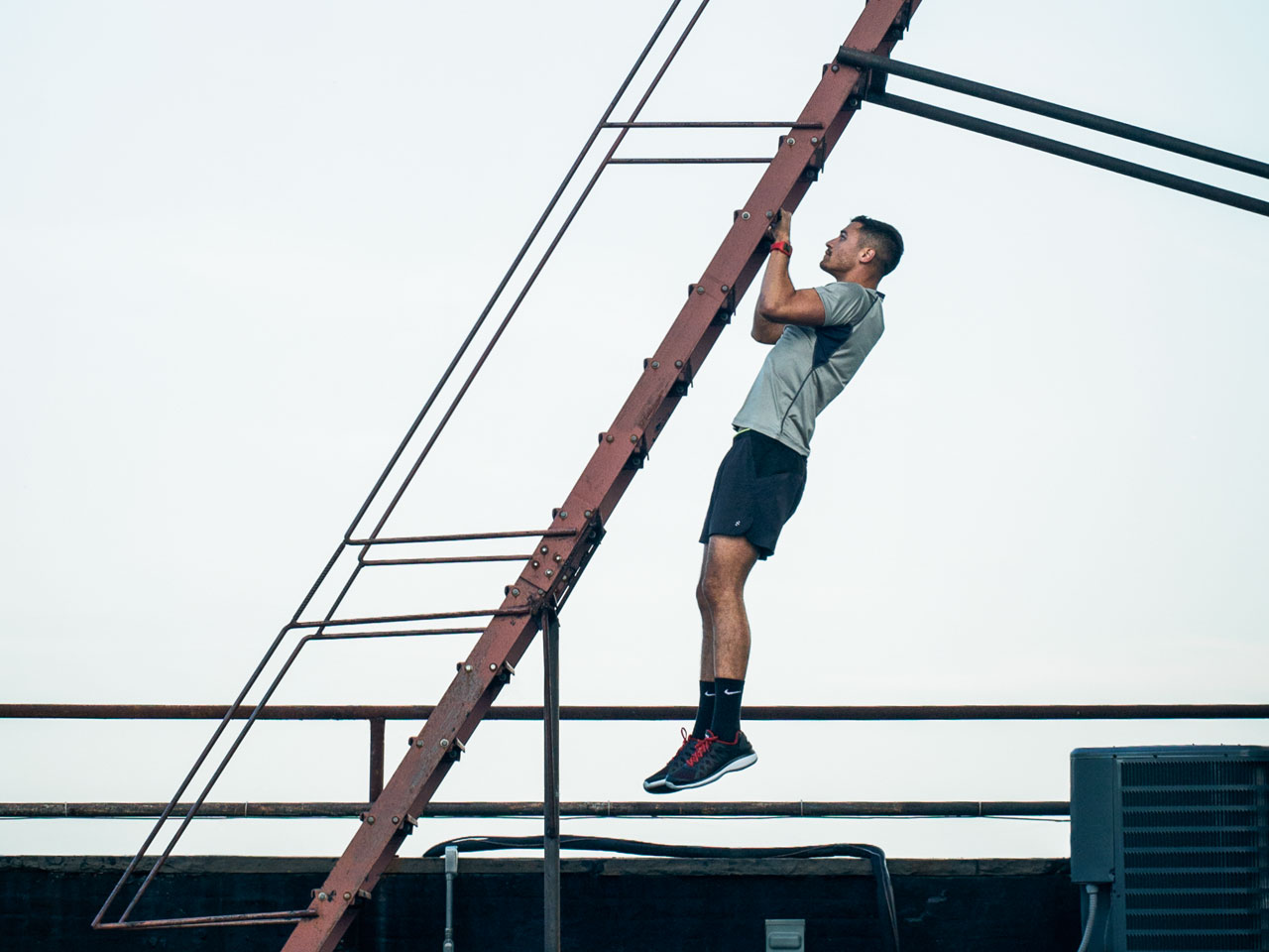 The 15 Best Pullup Variations