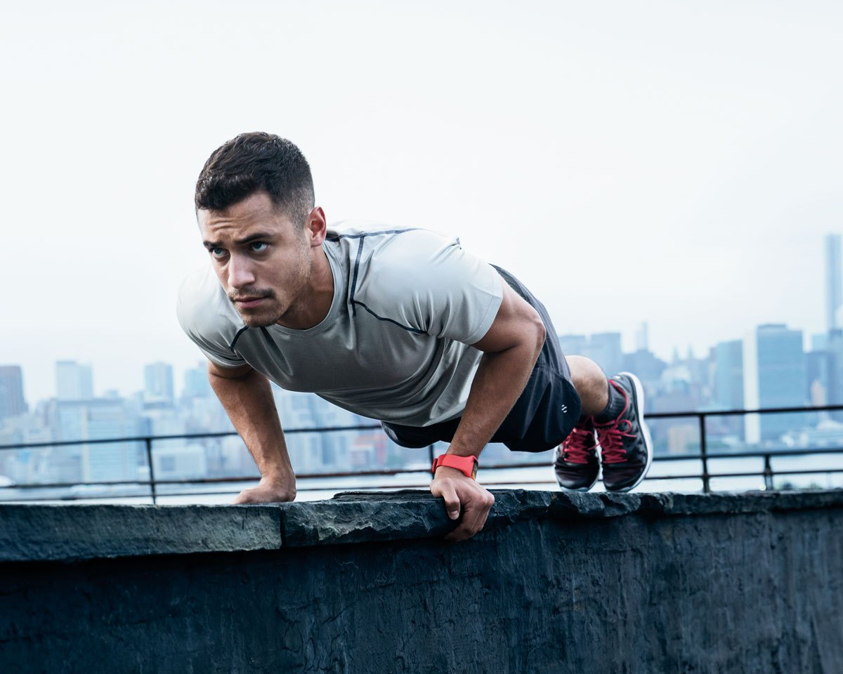 4 ultra-high-intensity circuit workouts to incinerate your