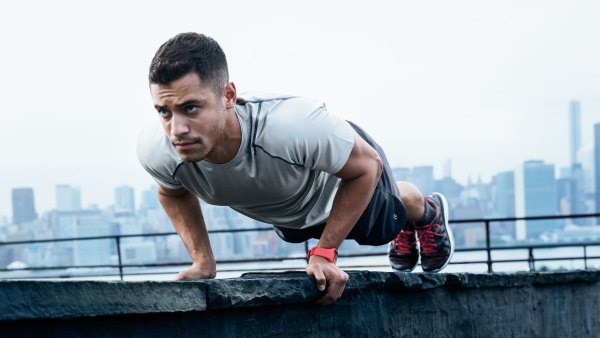 Pack on muscle with eccentric exercise