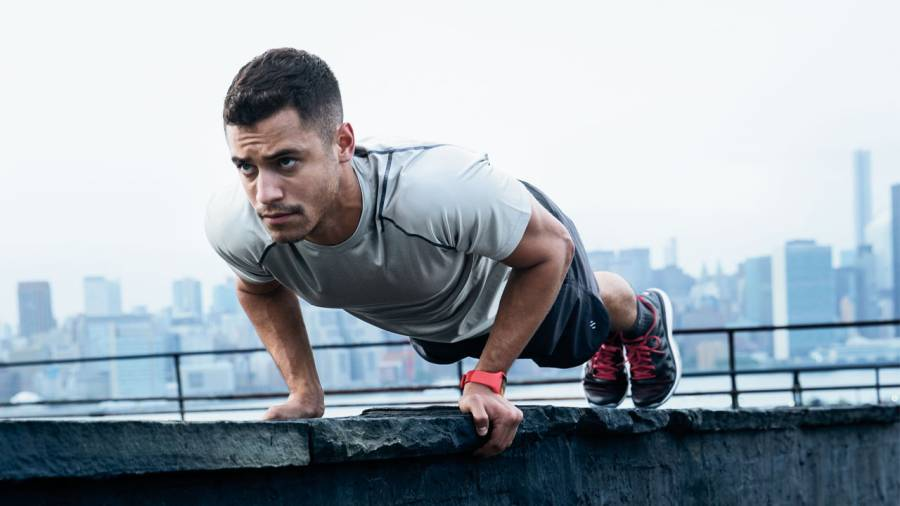 How to Pack on Muscle With Eccentric Exercise