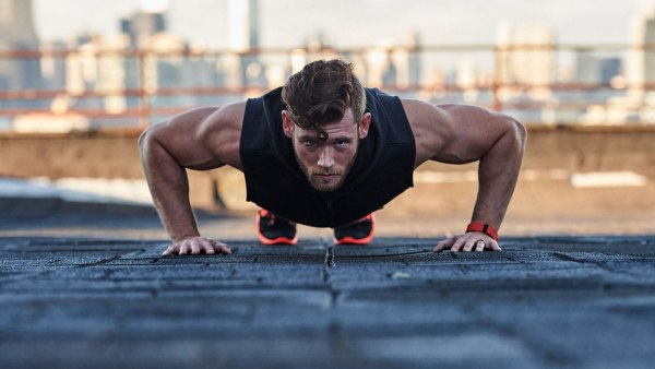 Get the best abs in the gym