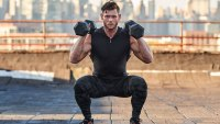 Here's How Many Reps You Should Do to Build the Most Muscle