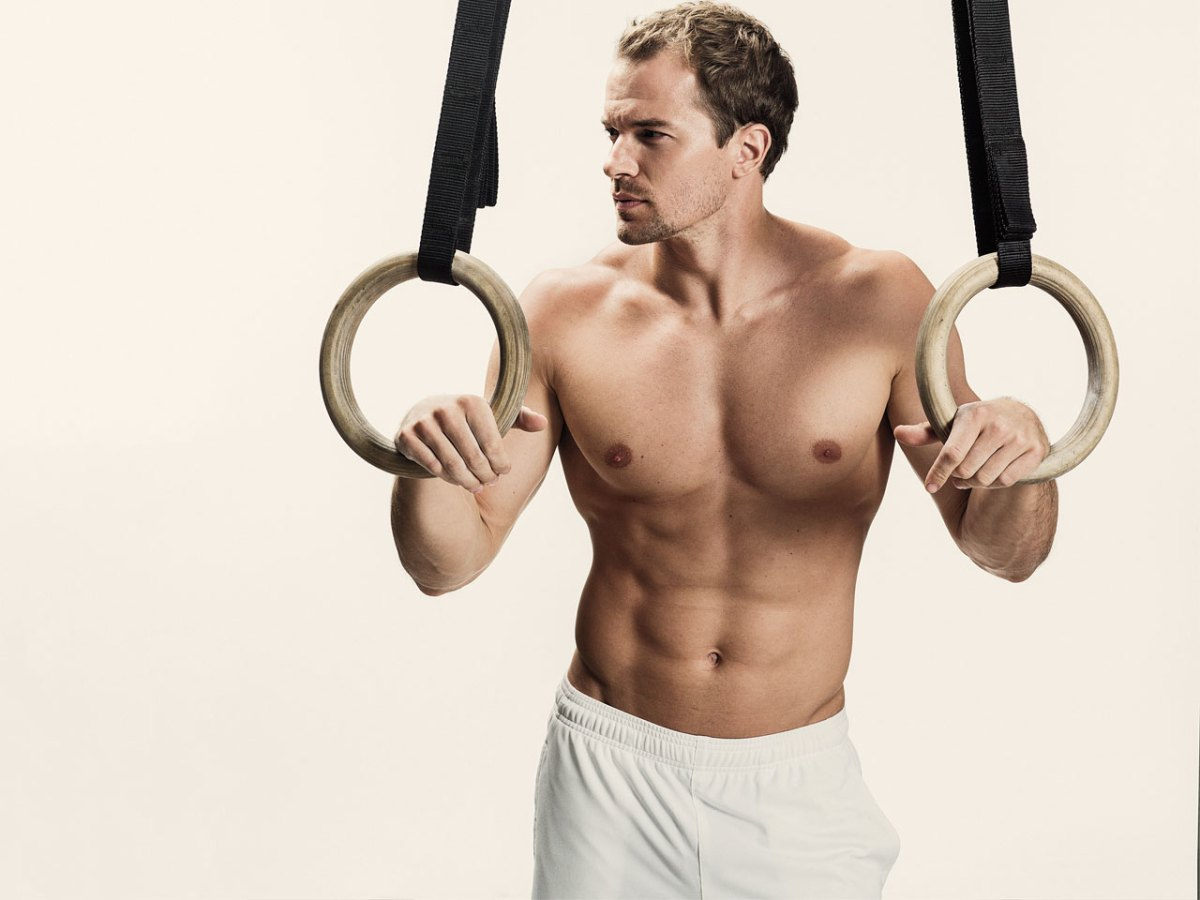 Your 3-step plan to do 20 pullups without stopping