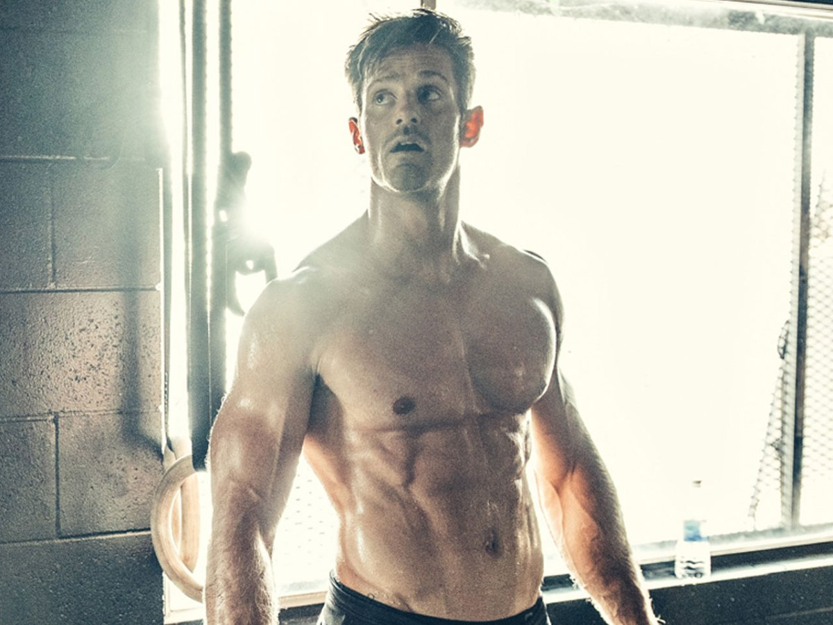 The fit guy's guide to human growth hormone