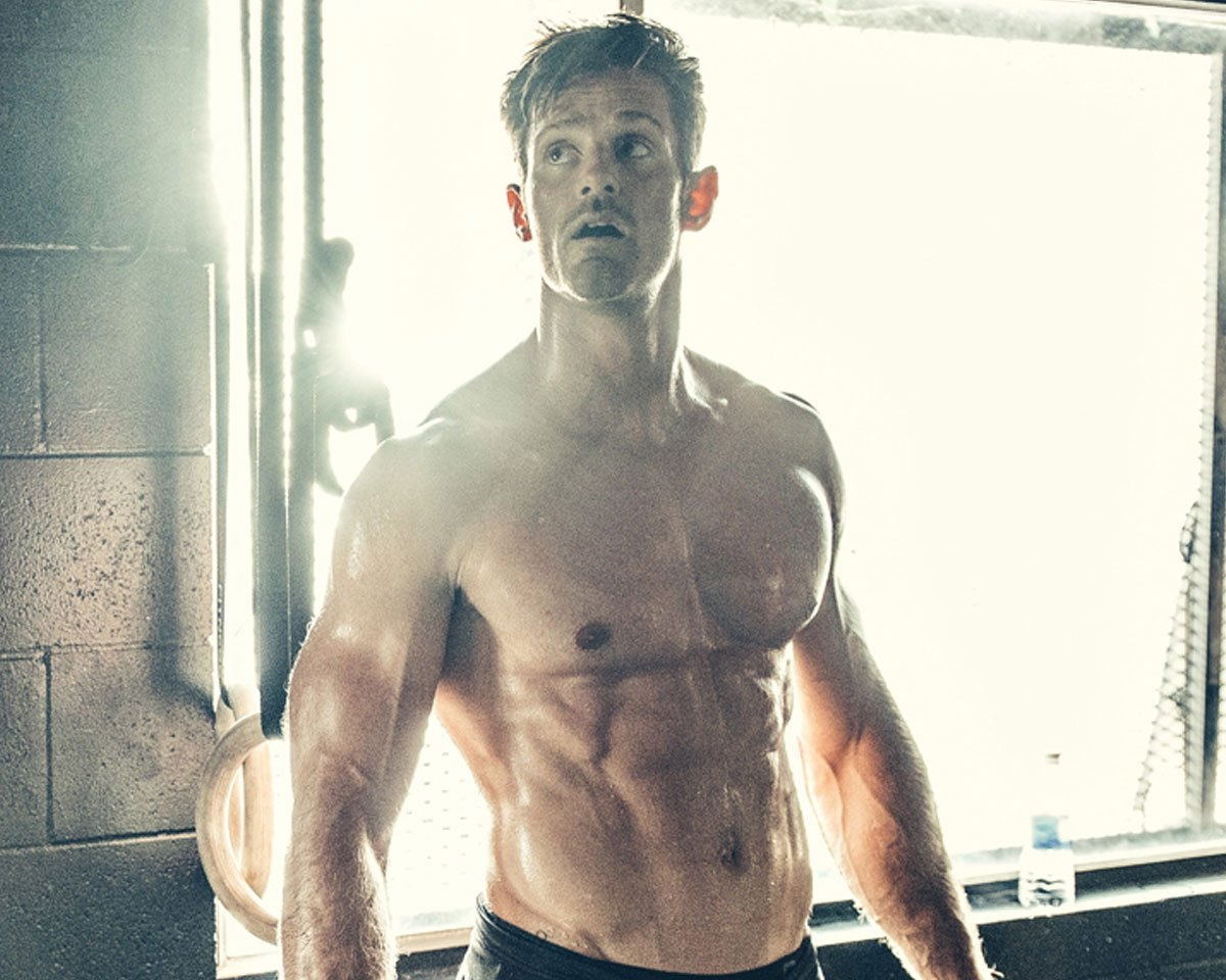 The Fit Guy S Guide To Human Growth Hormone