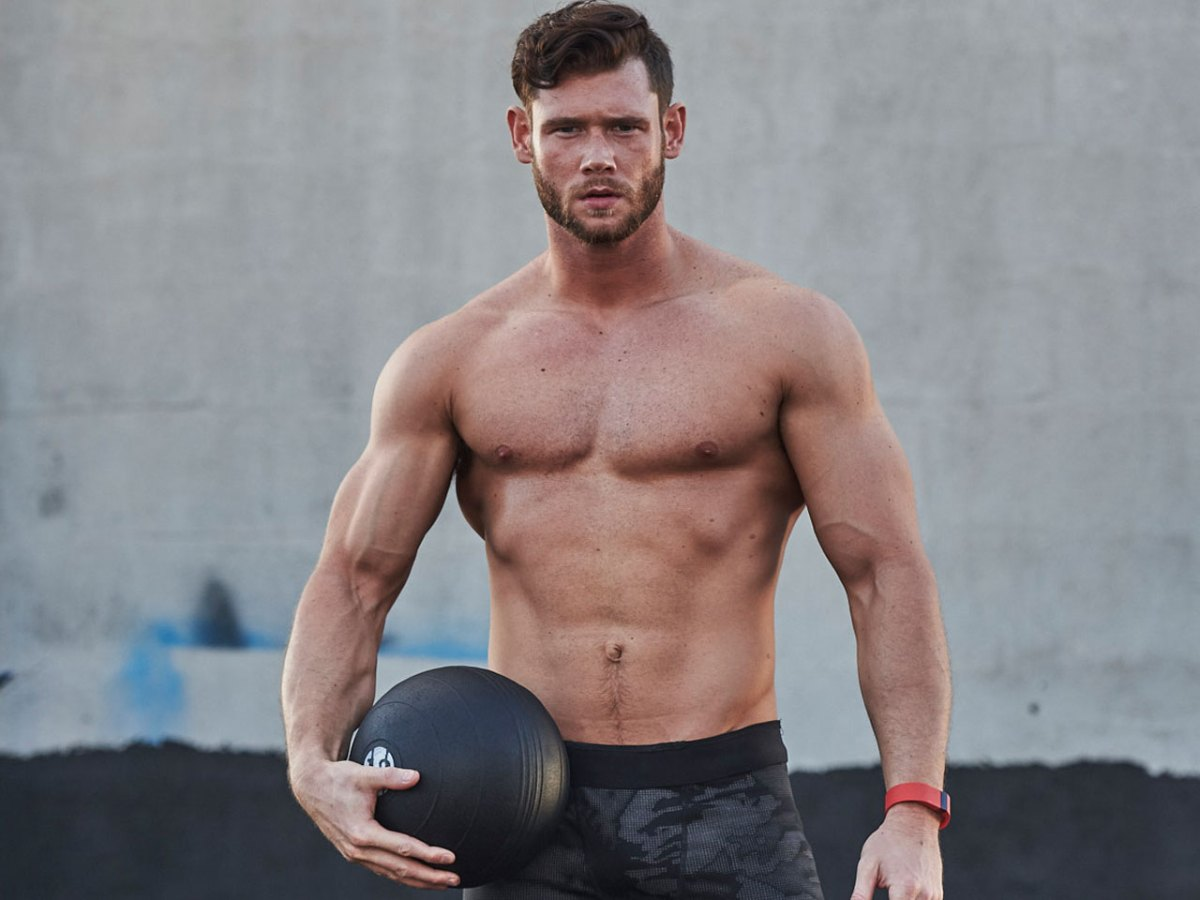 The 7 Best Moves for Strong and Muscular Obliques
