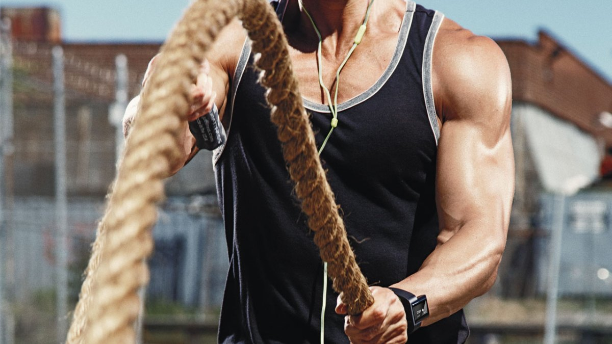 10 Things You Get Wrong About Working Out