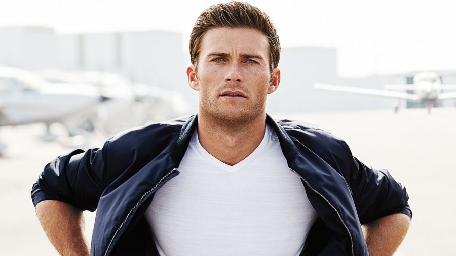 13 Times Scott Eastwood Showed Off His Action-star Physique on Instagram