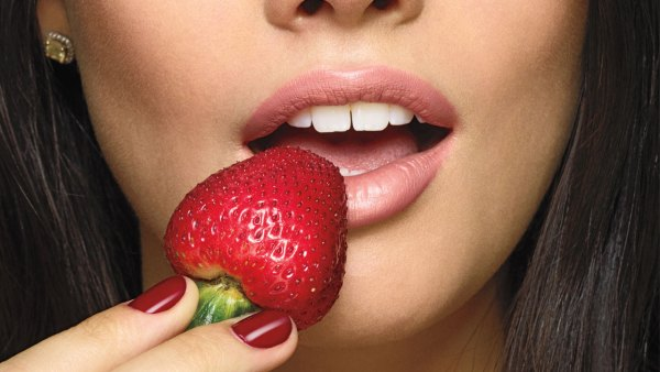Eat these foods to perform better in bed