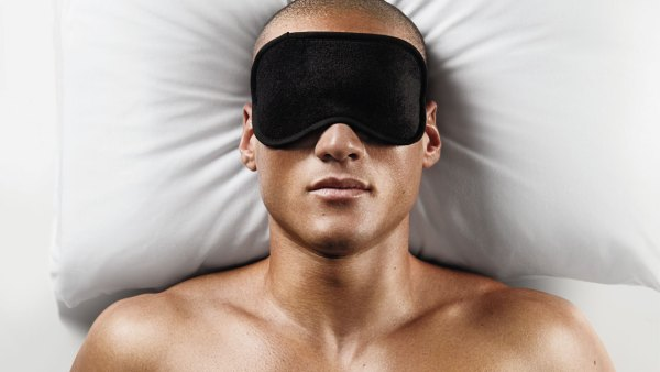 How to make muscle gains while you sleep