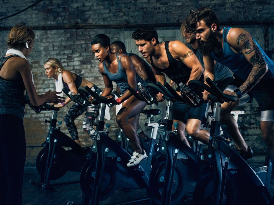 5 Tips to Conquer Your First Day at the Gym