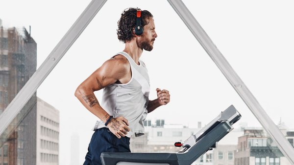 The best fat-burning treadmill workout