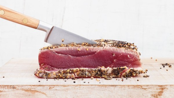 The top 20 meat proteins
