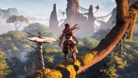 'Horizon Zero Dawn' might be 2017's best RPG