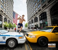 The MEN'S FITNESS Miami City Challenge Obstacle Race Training Guide