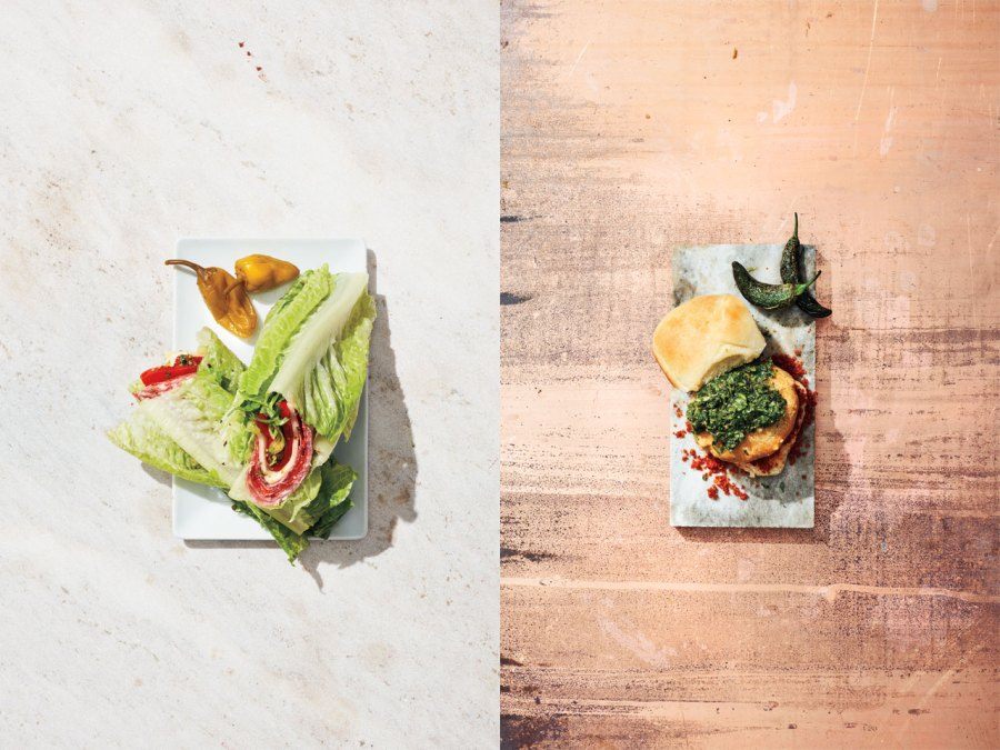 Sandwich: From lettuce wraps to vada pav