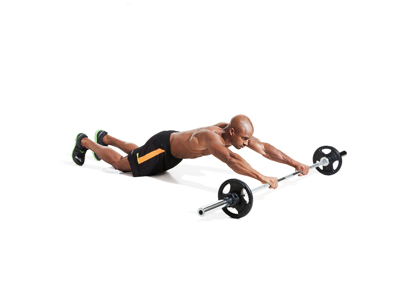 The 30 Best Abs Exercises Of All Time To Get A Six Pack