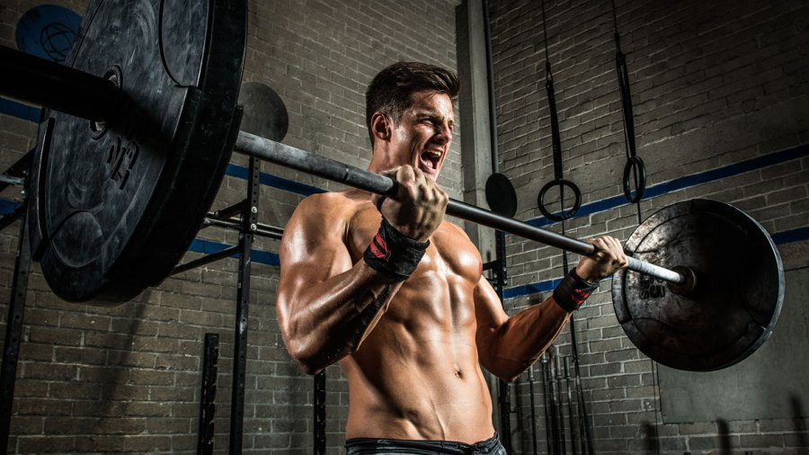 7 Things Guys With Six-packs Do Every Day