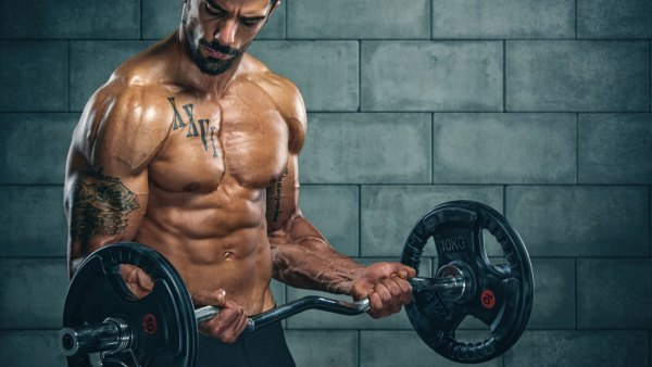 Here's the Ideal Body Fat Percentage for Washboard Abs