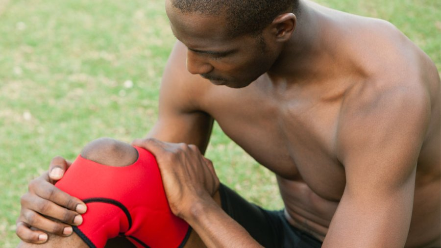 How to Exercise After an ACL Injury