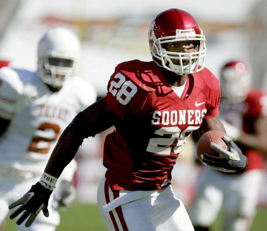 The Fittest College Football Players of All Time