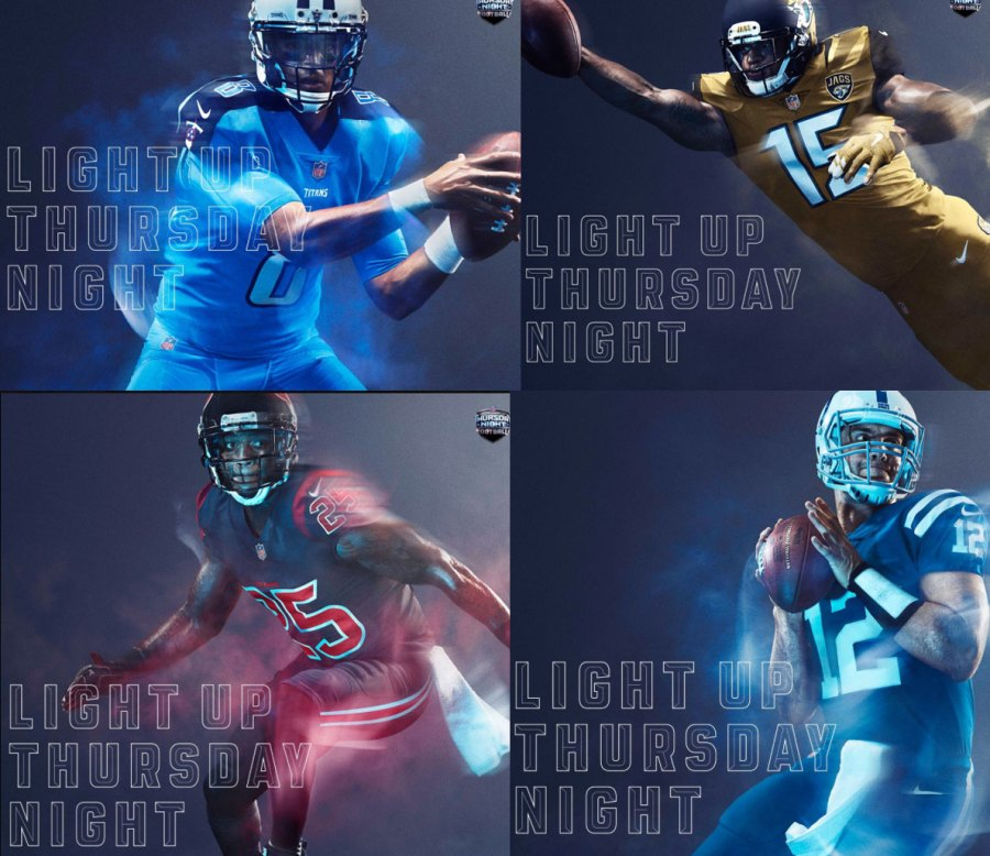 AFC South Division
