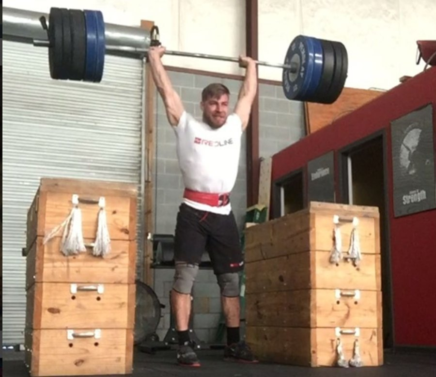 The Top 20 Men to Watch at the 2016 CrossFit Games