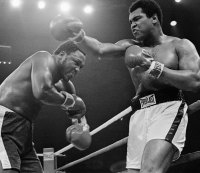 Epic Muhammad Ali Documentary to Air Friday on Spike TV