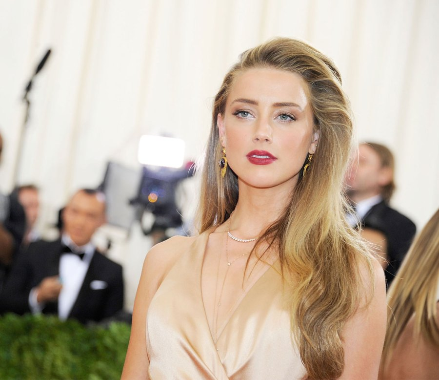 The 15 Hottest Photos of Amber Heard