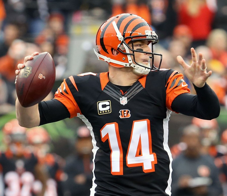 The Top 5 Fantasy Football Busts for Week 17