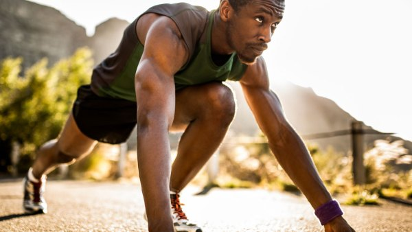 Strengthen Your Knees and Ankles