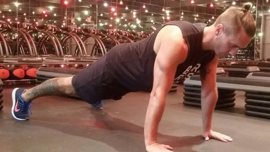 The High Intensity Anti-'Dad Bod' Workout