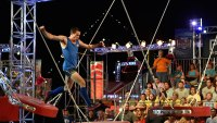 Build Your Own American Ninja Warrior Obstacle Course