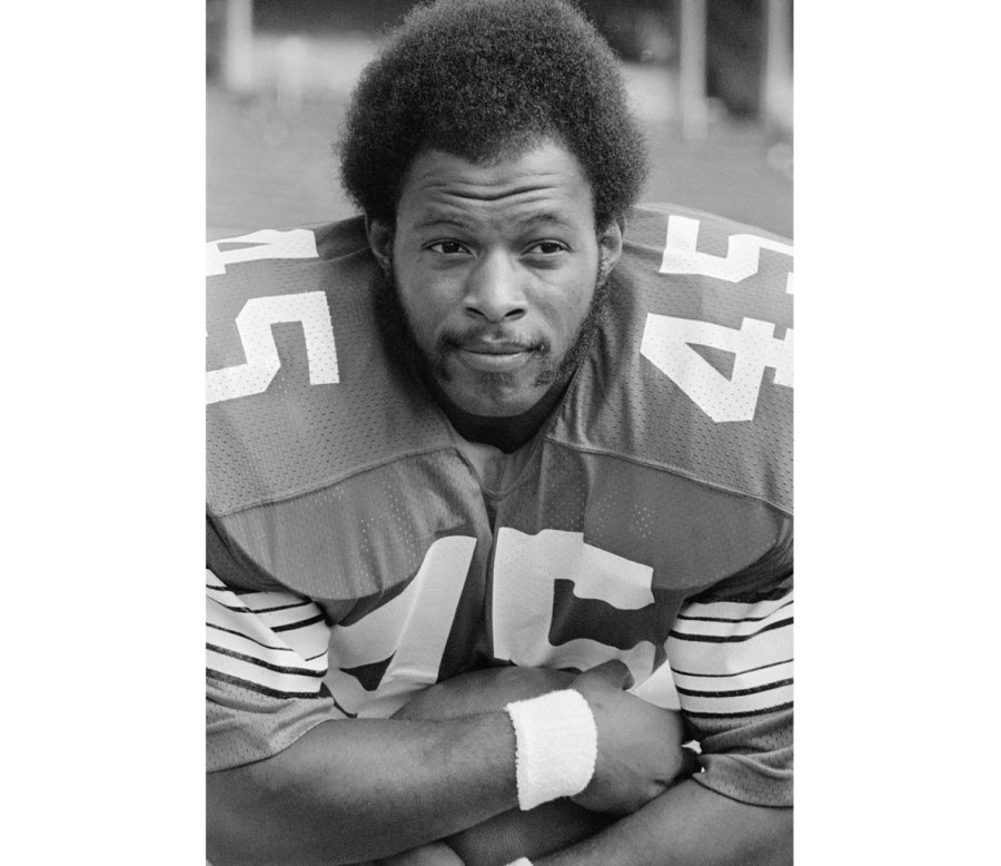 Archie Griffin, Ohio State