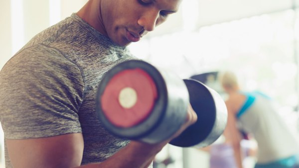 Full-body workouts vs. body-part focused routines