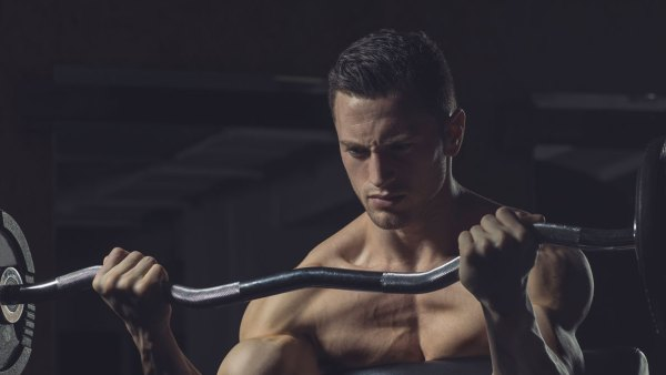 6 Arm Workout Red Flags