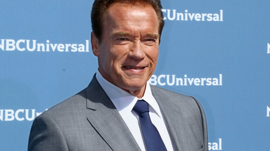 Arnold Schwarzenegger's Muscled-Up Bodybuilding Career Gets the TV Treatment in 'Pump'